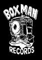 boxman inverted logo